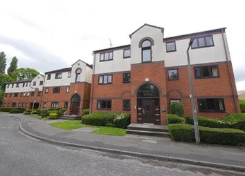 Thumbnail 1 bed flat to rent in Beckside Gardens, Melrosegate, York