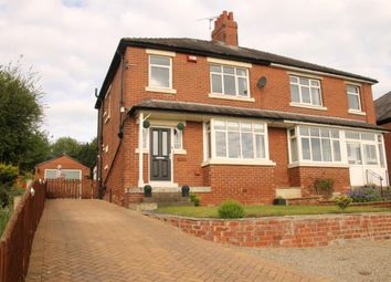 Thumbnail 3 bed semi-detached house for sale in Littlethorpe Lane, Ripon
