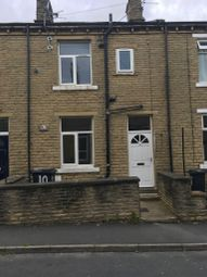 Thumbnail 1 bed terraced house to rent in Charles Street, Brighouse