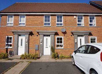 Thumbnail 2 bedroom property for sale in Holdcroft Place, Meir, Stoke-On-Trent, Staffordshire