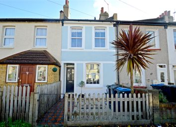 Thumbnail 2 bed terraced house for sale in Exeter Road, Addiscombe, Croydon