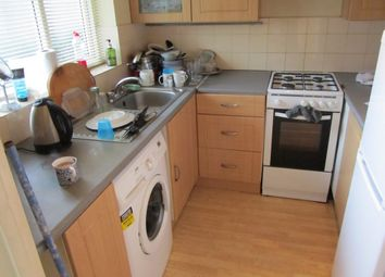 Thumbnail 1 bed terraced house to rent in Fairview Court, Glyn Coed Road, Cardiff