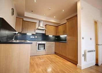 Thumbnail 2 bed flat to rent in Carnegie Road, Newbury