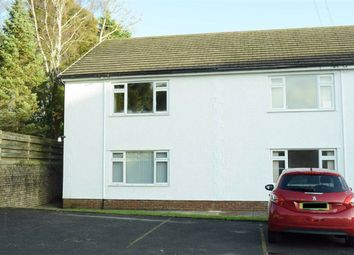 Thumbnail 1 bed flat for sale in Beaconsfield Court, Sketty, Swansea