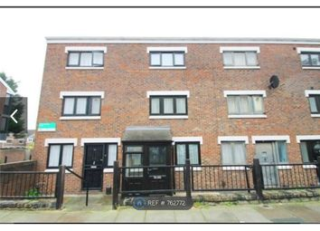 Thumbnail 4 bed end terrace house to rent in Shearling Way, London