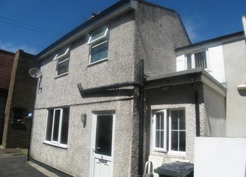 Thumbnail 3 bed end terrace house for sale in Allan Street, Douglas, Isle Of Man