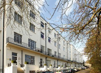 Thumbnail 2 bed flat to rent in Ormonde Terrace, Primrose Hill