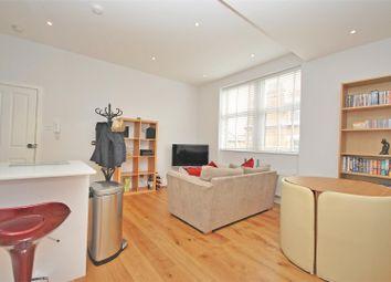 Thumbnail 2 bed flat to rent in Laurel Avenue, Twickenham