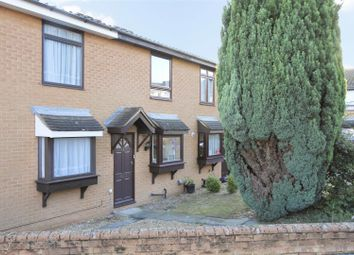 Thumbnail 2 bed terraced house for sale in Heacham Avenue, Ickenham