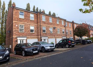 Thumbnail 3 bed end terrace house to rent in Waterside Gardens, York