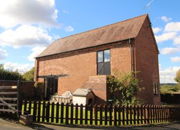Thumbnail 3 bed barn conversion for sale in Austcliffe Road, Cookley