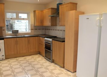 Thumbnail 4 bed property to rent in Black Boy Lane, London