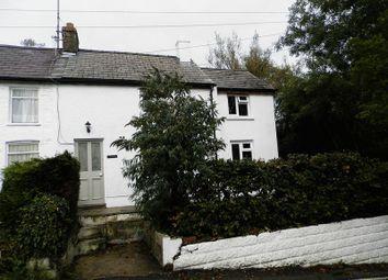 3 bed terraced house for sale in Henllan, Llandysul SA44