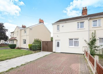 Thumbnail 3 bed semi-detached house for sale in Parkfield Crescent, Parkfields, Wolverhampton