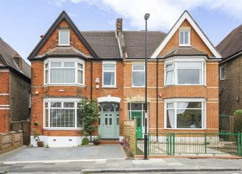 Thumbnail 4 bed semi-detached house for sale in Coopers Lane, London