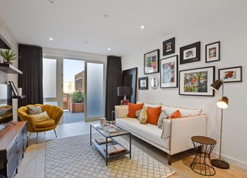 3 bed maisonette for sale in 77-79 Queens Road, Peckham SE15, Peckham,