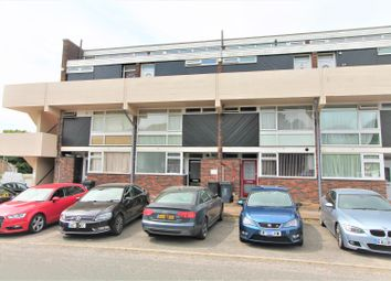 Thumbnail 3 bed town house for sale in Falmouth Road, Evington, Leicester