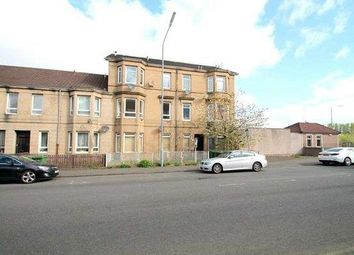 Thumbnail 2 bed flat to rent in Old Shettleston Road, Glasgow