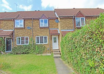 Thumbnail 2 bed terraced house to rent in Wadnall Way, Knebworth