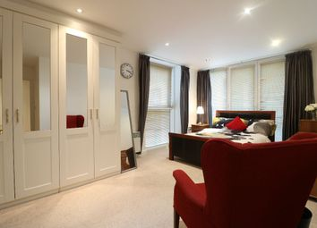 Thumbnail 3 bedroom flat to rent in Aegean Apartments, 19 Western Gateway, London