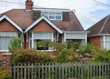 Thumbnail 2 bed property to rent in Northampton Lane South, Moulton, Northampton