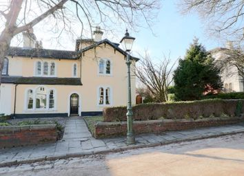 Thumbnail 6 bed semi-detached house for sale in The Villas, Penkhull, Stoke-On-Trent