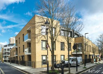 Thumbnail 3 bed terraced house for sale in Edwards Cottages, London