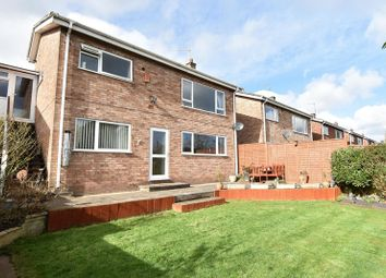 Thumbnail 3 bed link-detached house for sale in Westfields, Catshill, Bromsgrove