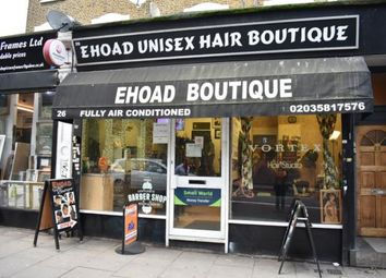 Thumbnail Retail premises to let in Loampit Hill, London