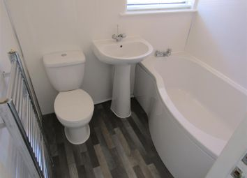 Thumbnail 3 bed property for sale in Sandford Road, Syston, Leicester