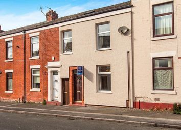 Thumbnail 3 bed property for sale in Alexandra Street, Preston