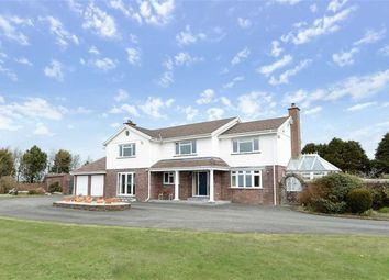 Thumbnail 5 bed detached house for sale in Bridgerule, Holsworthy, Devon