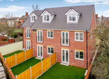 4 bed end terrace house for sale in Newstead Court, Newtown Road, Hereford HR49Ln HR4