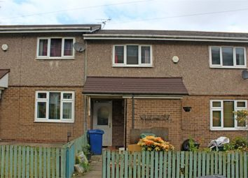 Thumbnail 3 bed terraced house for sale in Naden Walk, Whitefield, Manchester, Lancashire