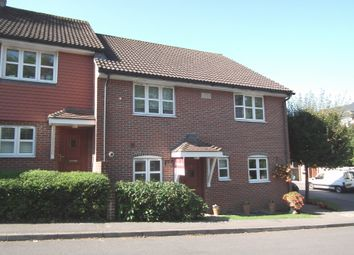 Thumbnail 2 bed terraced house to rent in John Arlott Court, Grange Road, Alresford