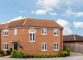 Thumbnail Detached house for sale in Southlands Close, South Milford, Leeds, North Yorkshire