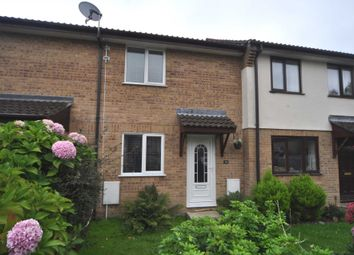 Thumbnail 2 bed property to rent in Slipperstone Drive, Ivybridge