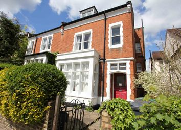 Thumbnail 3 bed flat to rent in Muswell Road, London, Greater London