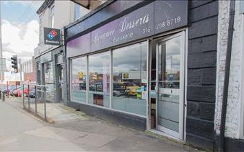 Thumbnail Retail premises to let in 89B Bolton Road, Bury