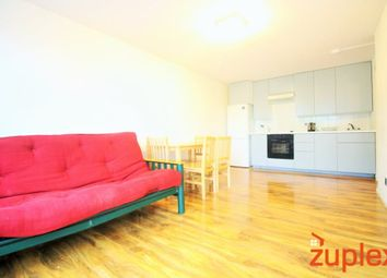Thumbnail 1 bed flat for sale in Adams Road, London
