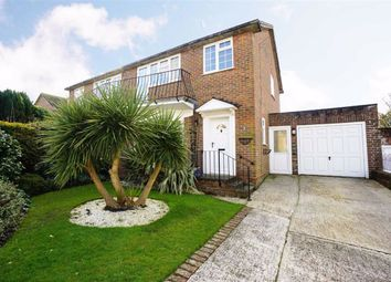 3 bed semi-detached house for sale in Wingate Close, St Leonards-On-Sea, East Sussex TN38