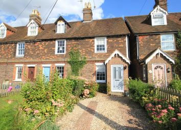 Thumbnail 3 bed end terrace house to rent in Goudhurst Road, Marden, Kent