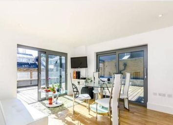 Thumbnail 3 bed flat for sale in Royal Arsenal Riverside, West Carriage House, Woolwich