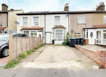 Thumbnail 2 bed terraced house for sale in Totteridge Road, Enfield