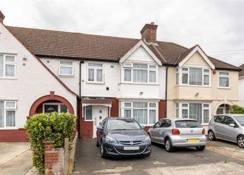 3 bed terraced house for sale in Clevedon Gardens, Hounslow TW5