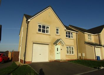 Thumbnail 5 bed detached house for sale in Erwaur Garn, Carway, Carmarthenshire