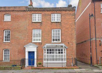 Thumbnail Town house for sale in Surrey Street, Littlehampton, West Sussex