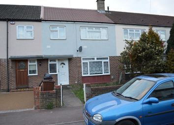 Thumbnail Terraced house to rent in Bradfield Drive, Barking
