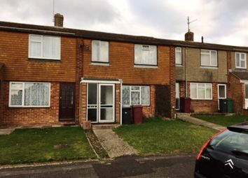 Thumbnail 3 bed terraced house for sale in Margaret Close, Reading