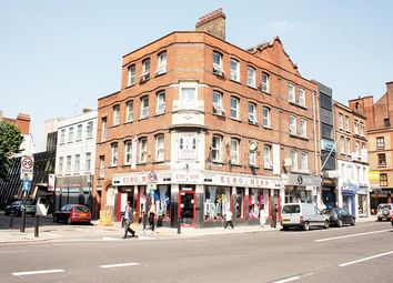 Thumbnail 4 bed flat to rent in Commerical Road, Whitechapel